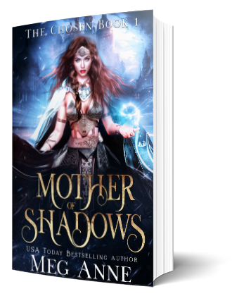 Mother of Shadows Cover