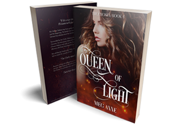 Queen of Light Cover