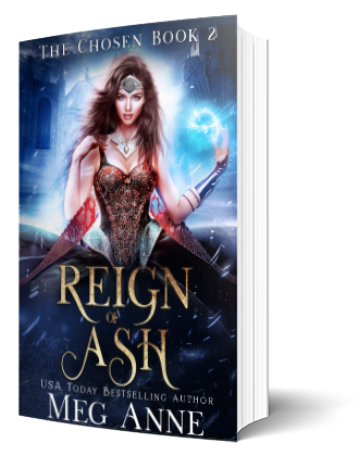 Reign of Ash Cover