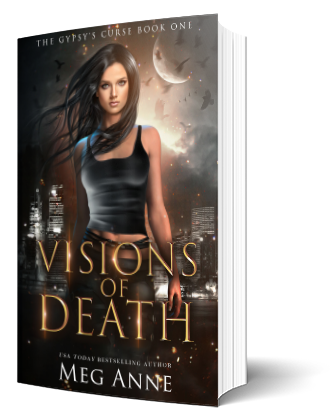 Visions of Death Cover