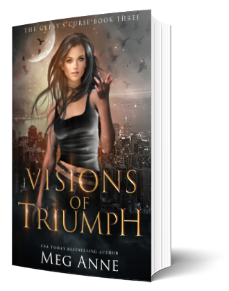 Visions of Triumph Cover